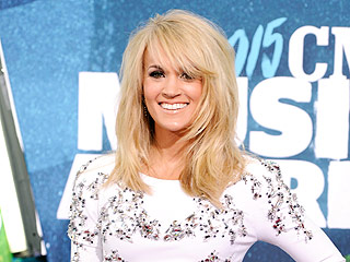 Carrie Underwood Recalls Accidentally Locking Son Isaiah in Car: 'It Was Such a Random Thing'