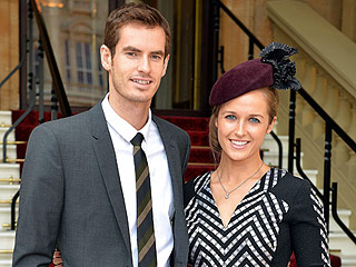 It's a Girl! Andy Murray Welcomes First Child