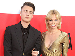 How Pamela Anderson's Sons Learned She Was on Baywatch
