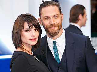 Surprise! Baby on the Way for Tom Hardy and Charlotte Riley – See Her Bump