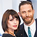 VIDEO: Surprise! Baby on the Way for Tom Hardy and Charlotte Riley – See Her Bump