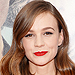 VIDEO: Carey Mulligan Reveals Her Daughter's Name – Find Out What She Chose