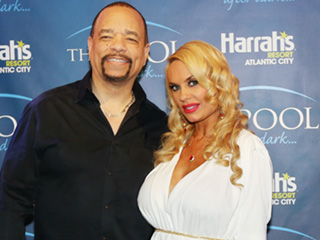 Coco Austin Explains Her Small Baby Bump: People Have Been 'Picking Me Apart'