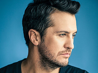 Luke Bryan Gets Real About His Superstar Career and His Expanded Family
