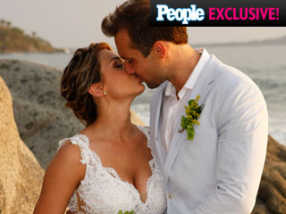 Inside Marcus Grodd and Lacy Faddoul's 'Intimate' Bachelor in Paradise Wedding