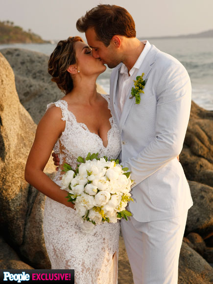 Bachelor in Paradise: Inside Marcus Grodd and Lacy Faddoul's Wedding