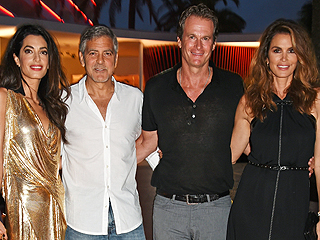 12 Celeb Couples Who've Had the Most Fun Double Dates Ever