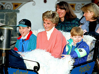 Di's Boys: How Prince William and Prince Harry Keep Their Mom's Memory Alive