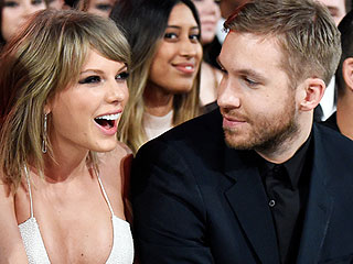 7 Times Taylor and Calvin Gave Us Relationship Envy