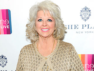 The Subject of Paula Deen's New Cookbook May Surprise You