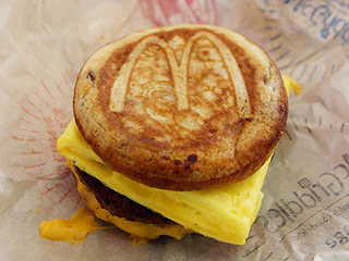 Find Out Where McDonald's Is Rolling Out Its New All-Day Breakfast Menu