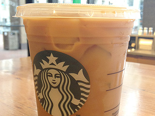 We Tried It: Why Starbucks' Cold Brew May Be the Best Iced Coffee Ever