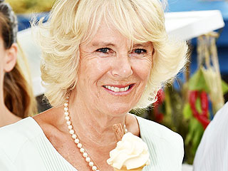 Royal Flower Power! See Camilla's Summer Bouquet for a Cause – and Learn Her 'Lemonade' Secret