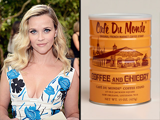 6 Things Reese Witherspoon Can't Live Without