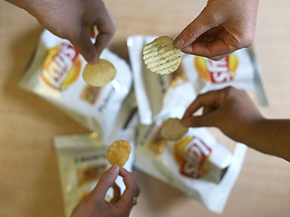Lay's Is Bringing Back These 3 Fan-Favorite Chip Flavors