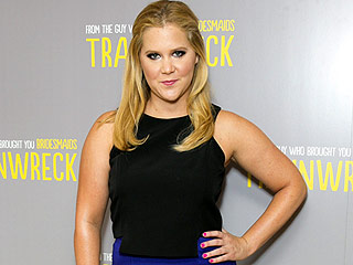 She's Hot! Amy Schumer's Best Summer Looks