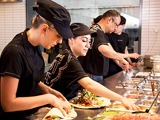Chipotle to Broadcast their Food Safety Meeting: People Will Get a 'Detailed Story About What Happened' During E. Coli Outbreak