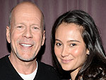 Bruce Willis Makes Corn Muffin Pancakes for Breakfast – and Now We Love Him Even More