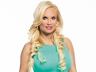 Coco Austin on Her Pregnancy Cravings: 'I Fantasize About Fruit'