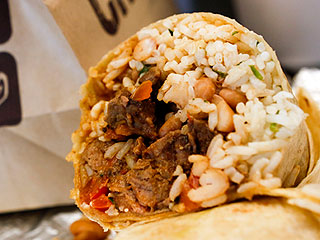 Man's Phone Accidentally Clogged with Dozens of Text Requests for Free Chipotle