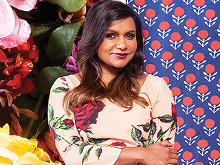 Mindy Kaling's Office Gets a Makeover – and It's Just as Fun as You'd Imagine! (PHOTOS)