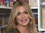 Here's How You Can Recreate the Look of Khloé Kardashian's Super Organized Pantry