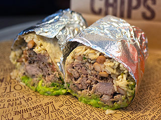 Here's How to Score a Super Cheap Chipotle 'Boorito' on Halloween