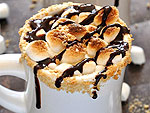Peanut Butter, Red Velvet, S'mores! 10 Incredible Ways to Upgrade Hot Chocolate