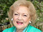 The Slice Is Right! The Best Celebrity Birthday Cakes | Birthdays, Great Ideas, Betty White