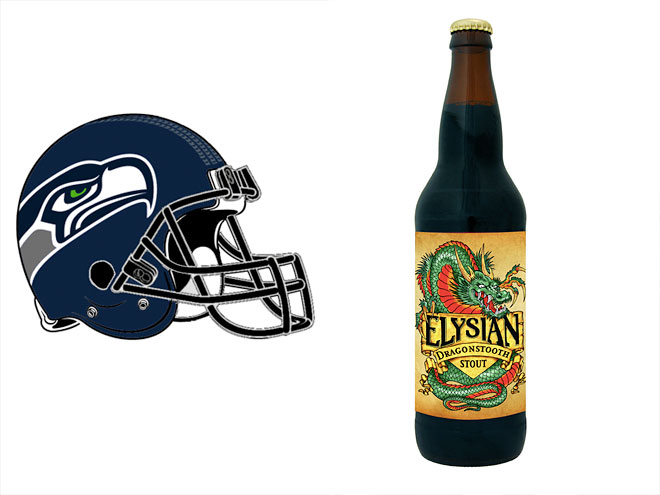 Super Bowl Suds: Winning Beers for Every Team in the NFL