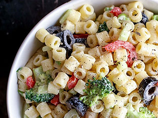 11 Pasta Salad Recipes You Need in Your Life This Summer