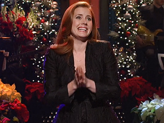Mike Myers, One Direction Return for Amy Adams-Hosted SNL