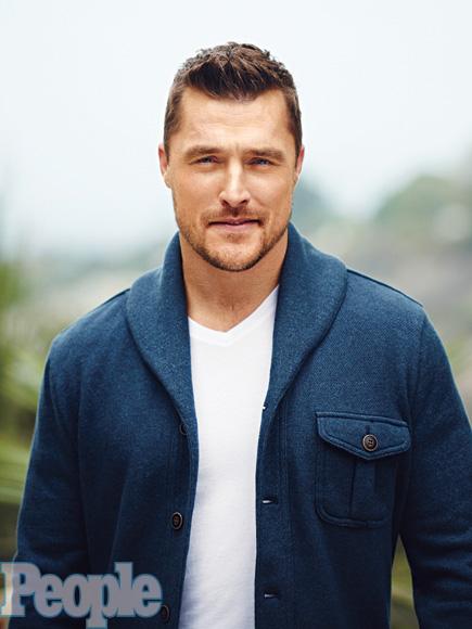 Bachelor Chris Soules