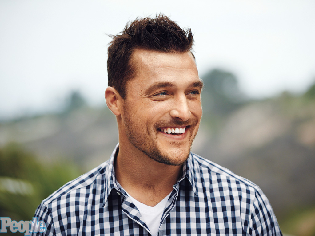 'The Bachelor': Chris Soules Blogs About Britt's 'Outburst' and Hometown Dates
