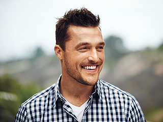 Bachelor Chris Soules Ditches the Farm In Search of Love