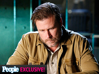Dean McDermott Guest Stars on CSI as a ... What?  (PHOTO)
