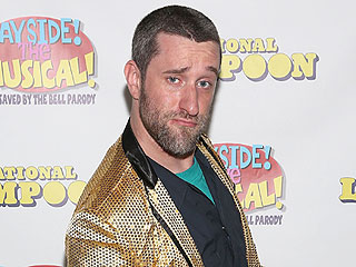 Dustin Diamond Arrested for Allegedly Stabbing a Man