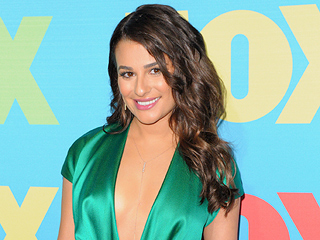 VIDEO: Listen to Lea Michele Sing 'Let It Go' on Glee