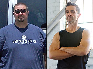 How One Man Went from Eating 8,000 Calories a Day to Losing 264 Lbs.