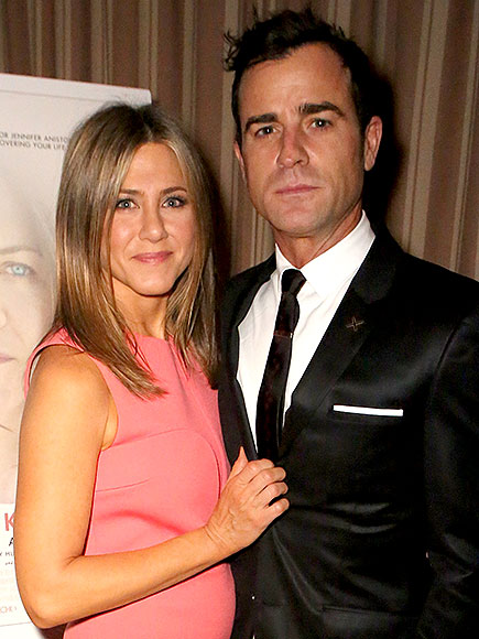 Jennifer Aniston and Justin Theroux Married, to Honeymoon in Bora Bora