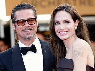 Is Angelina Jolie Now Officially Angelina Jolie Pitt?