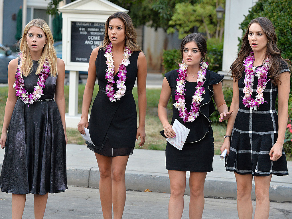 Pretty Little Liars: Producer/Writer Joseph Doughtery on the Winter Premiere and What's to Come