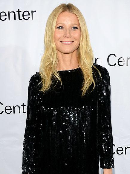 Gwyneth Paltrow's No Vagina Expert, Doctors Say