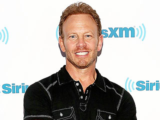 Ian Ziering Blogs About Brandi Glanville's 'Shocking' Celebrity Apprentice Decision