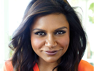 Mindy Kaling Dishes on Her TV Pregnancy – and Playing 'Disgust' in a Pixar Movie
