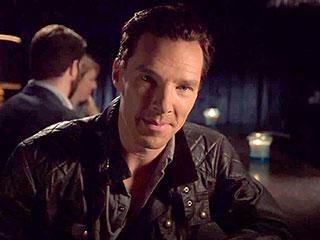 Benedict Cumberbatch Says U.S. Offers Black Actors More Opportunities