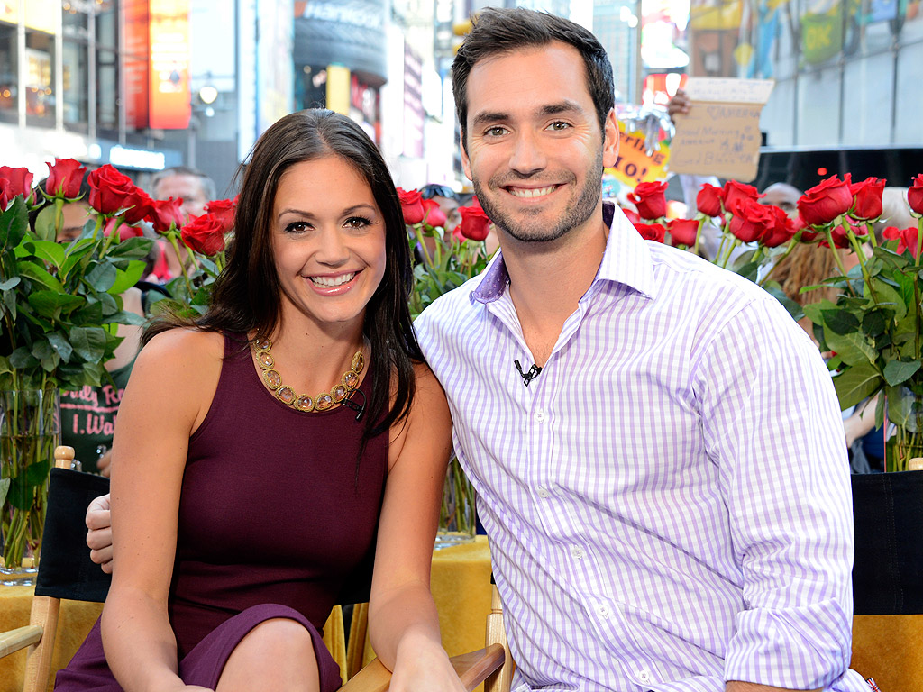 Desiree Hartsock Marries Chris Siegfried: 'Bachelorette' Couple Weds