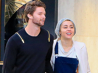 miley cyrus relationship update