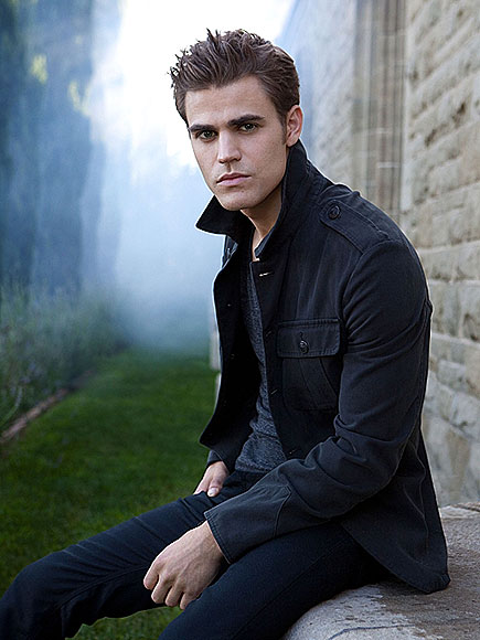 'The Vampire Diaries': Paul Wesley on Steroline, Stelena and the End of 'TVD'