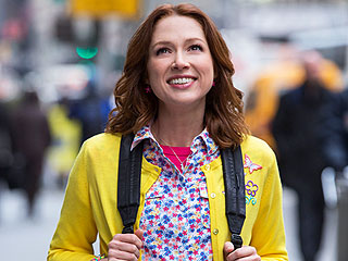 What Makes Ellie Kemper 'Really Angry'?